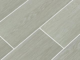 MSI   8 in  x 24 5 in  Everglades Grey Matte Ceramic Floor and Wall Tile  12 25 sq  ft    Case