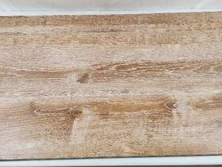 lifeproof   Woodacres Oak 8 7 in  W x 47 6 in  l luxury Vinyl Plank Flooring  20 06 sq  ft Case