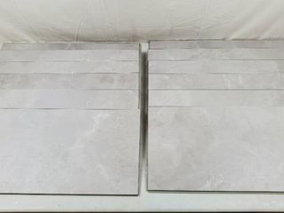lifeproof   Bexar Marble 12 in  W x 23 82 in  l luxury Vinyl Plank Flooring  23 82 sq  ft