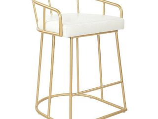 luna 26  Counter Stool legs Only
