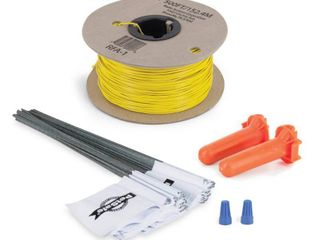PetSafe Boundary Kit 500 Ft Wire   Flags only