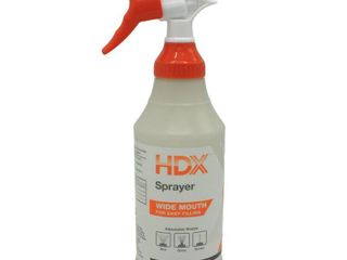 HDX 0 25 Gal  Handheld Sprayer