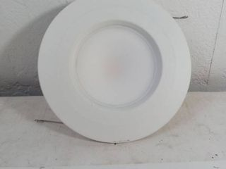 5   6 in lED color changing recessed trim