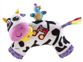 lamaze Baby Toy  Cow Chorus