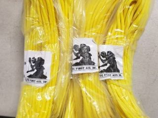 USA Made Para Cord 100 Feet  Pack of 5