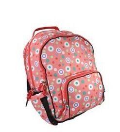 Wildkin Polka Dots Macropak Backpack  Polka Dots