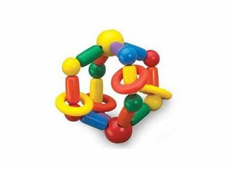 Wonderworld Twist  N  Roll Toy