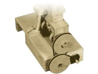 Timberkits Battery Motor Kit  Pack of 2