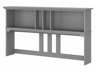 The Gray Barn lowbridge Cape Cod Grey Hutch   60 00 l x 10 51 W x 32 99 H   HUTCH ONlY Retail 170 60