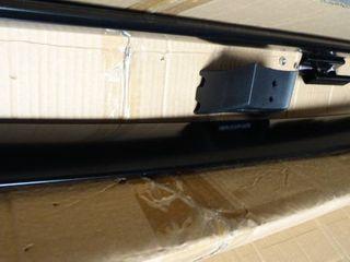 IssyAuto luggage Rack