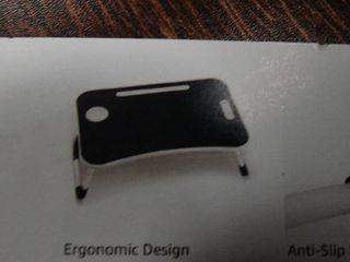 Ergonomic lap Desk