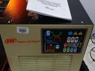 Ingersoll Rand D18IN Compressed Air Dryer