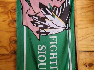 Fighting Sioux Flag