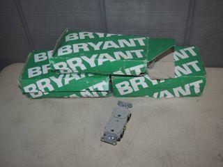 30 Bryant Gray Plugs