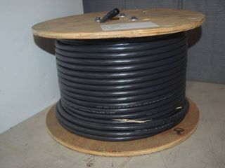 Spool Wire lake Cable 16awg 7 Conductor Wet location Cable   350 feet