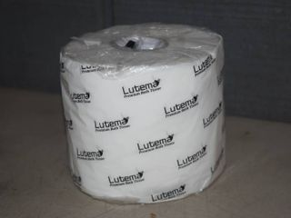 43 Rolls Toilet Paper