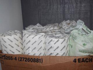 77 Rolls Toilet Paper   Various Brands
