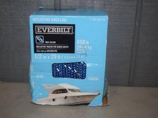 Everbilt Reflective Dock line Rope