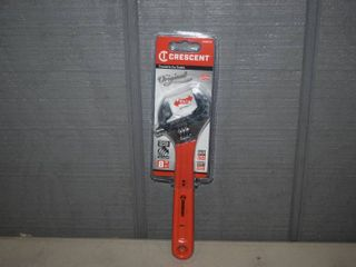 8  Crescent Wrench