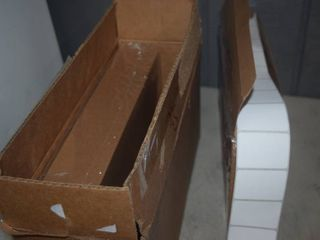 2 Boxes of labels   1 3 4  x 2 1 2