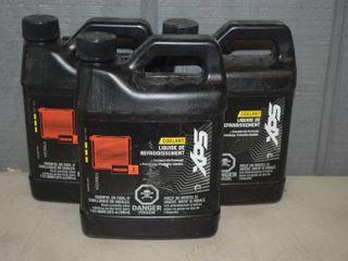 3 Quarts XPS liquid Coolant