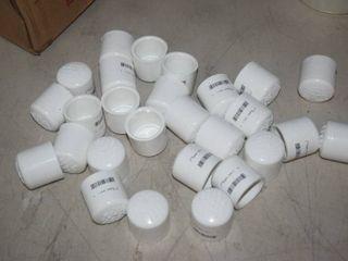 27 Charlotte 1  Schedule 40 PVC Caps