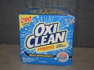 Oxi Clean Max Efficiency
