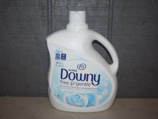 Ultra Downy Free   Gentle   150 loads