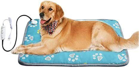 large Dog Heating Pad   20  x 32