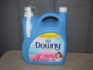 Downy Ultra Concentrated April Fresh 244 loads
