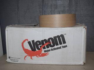 6 Rolls Venom Reinforced Tape