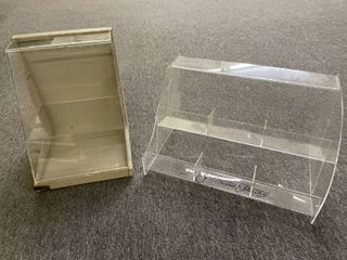 Acrylic Display Case   Acrylic Store Display