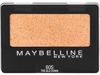 Maybelline Expert Wear Eyeshadow Makeup  The Glo Down  0 08 oz