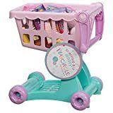Shopping Cart   Groceries   Play Circle