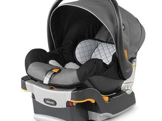 Chicco KeyFit 30 Infant Car Seat  Orion