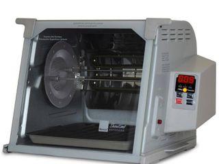 Ronco ST5000PlGEN Digital Showtime Rotisserie  Platinum Edition