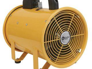 8 Inch High Velocity Utility Blower Fan