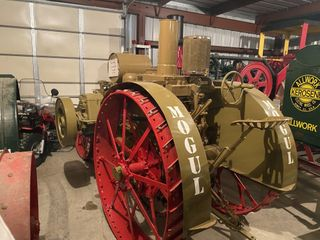 The Mehling Early Tractor Collection