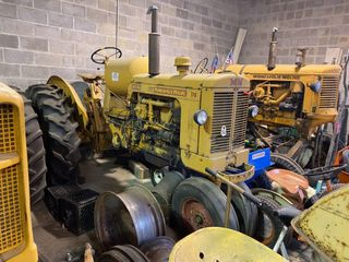 Foeste Antique Tractor Collection