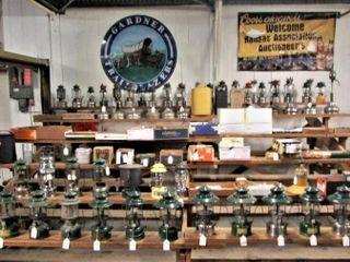 Coleman Collection Auction