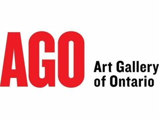 Four passes to Art Gallery of Ontario