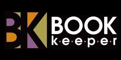 25 Book Keeper gift card