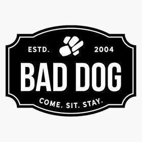 50 Bad Dog gift certificate