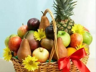 Sarnia Produce Fruit Basket