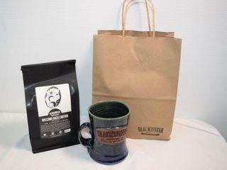 Blackwater Coffee Package