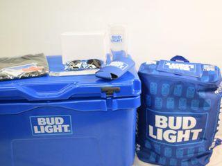 Bud light Cooler Package
