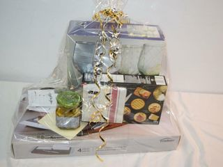 A Special Evening Gift Basket