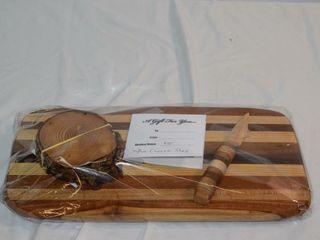 laminate cutting board set