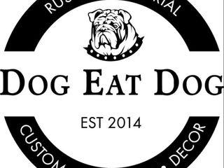 25 Dog Eat Dog gift certificate