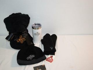 Winter Warm Up Package